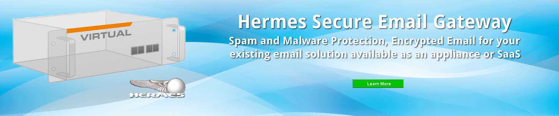 Hermes Secure Email Gateway
